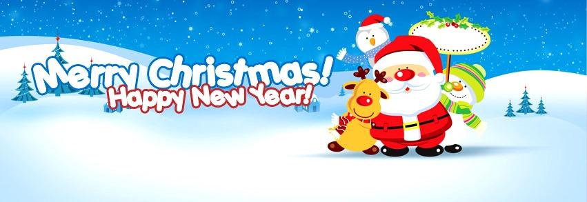 Buon Natale E Felice Anno Nuovo In English Disegni Di Natale 2019