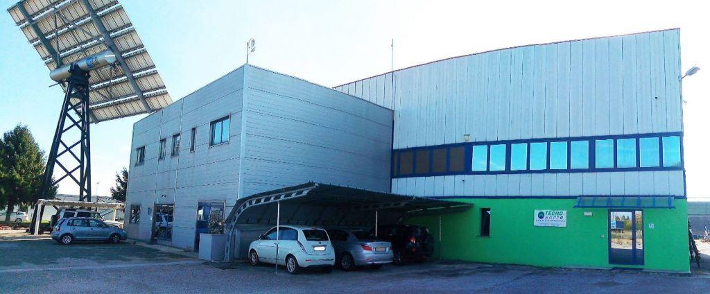 Azienda Tecnoserre