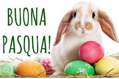 Buona Pasqua Tecnoserre