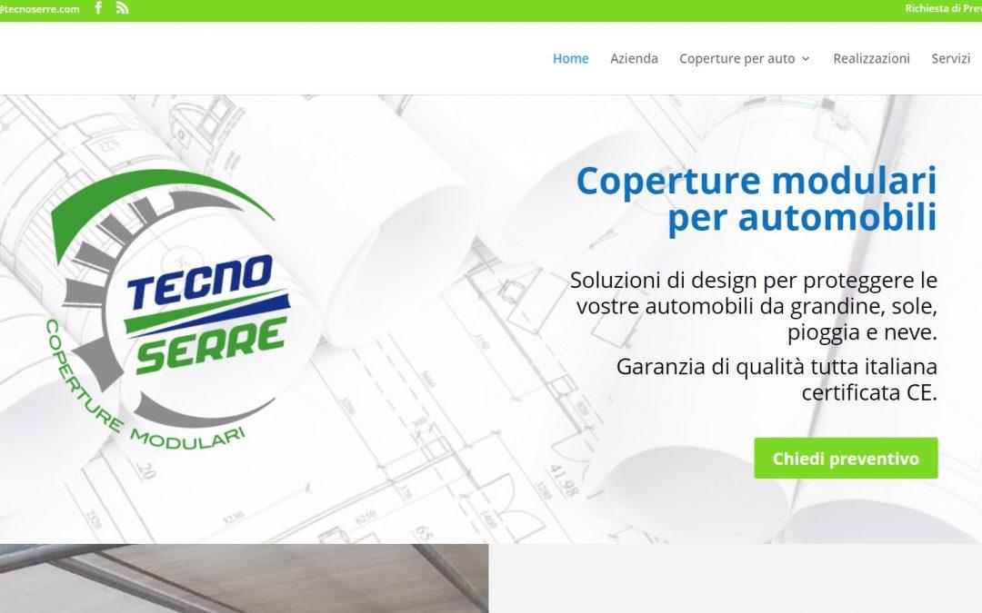 Nuovo sito web !!